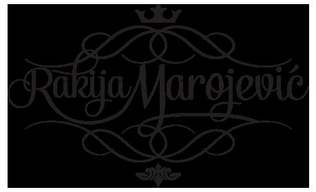 Rakija Marojevic Logo